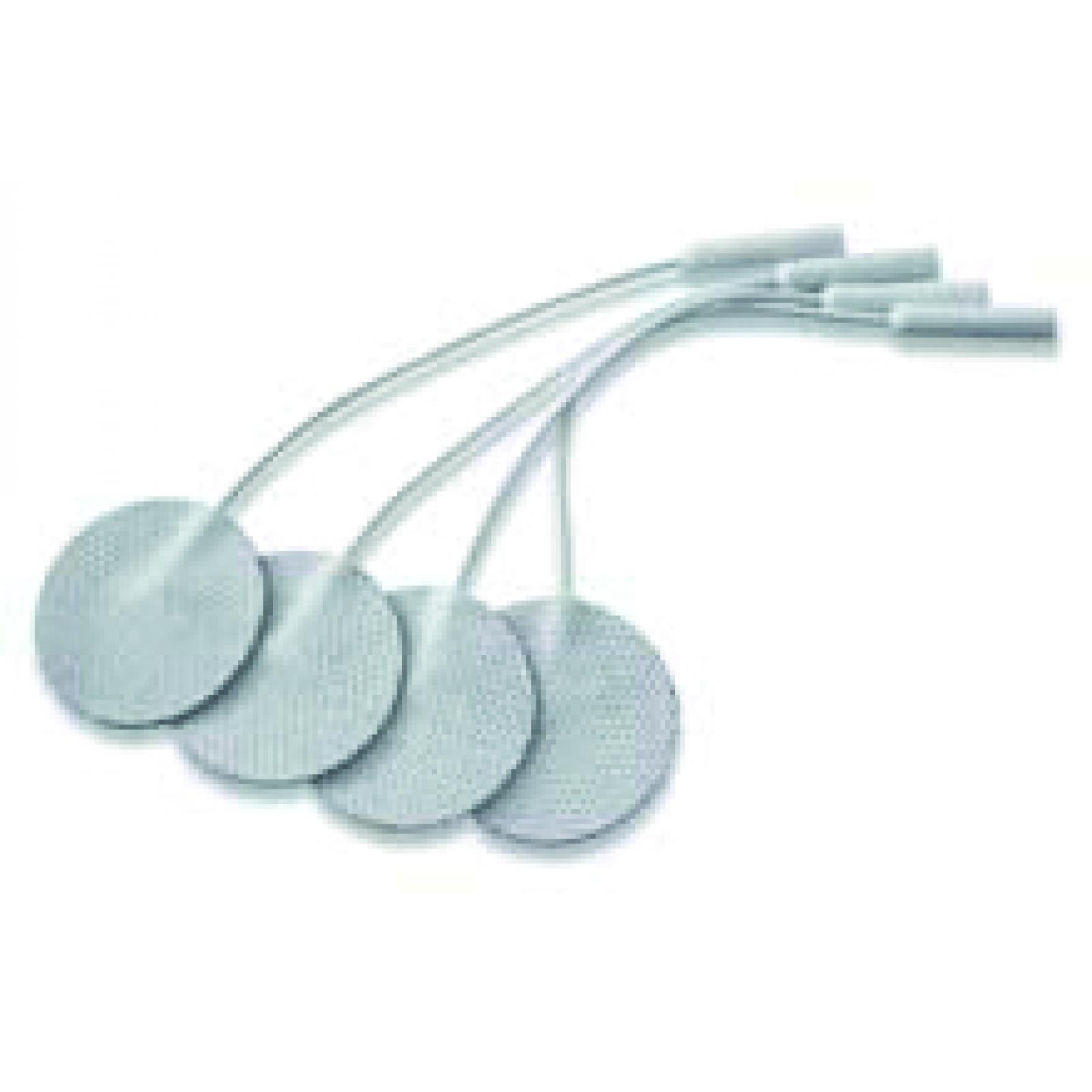 Hofmann Runde Elektroden für TENS- und EMS-Geräte ∅ 32 mm 89262