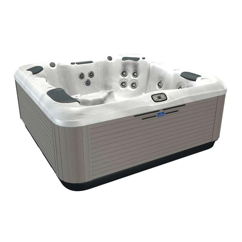 Villeroy & Boch Whirlpool X7L Platinum Stone Grey X-Series für 6 Personen