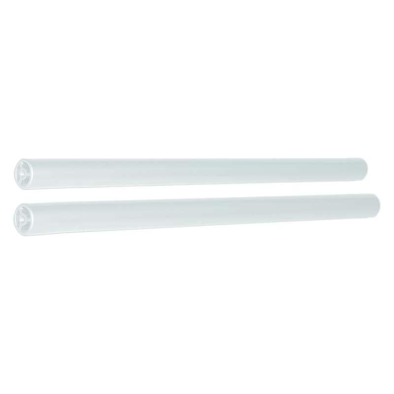Heatscope Installations-Verlängerung für hohe Decken für Heizstrahler Vision oder Spot weiß