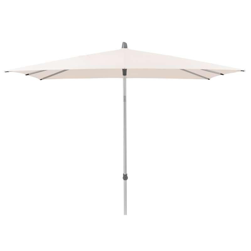 GLATZ Sonnenschirm ALU-SMART rechteckig 210 x 150 cm Stoffklasse 4 Vanilla 453