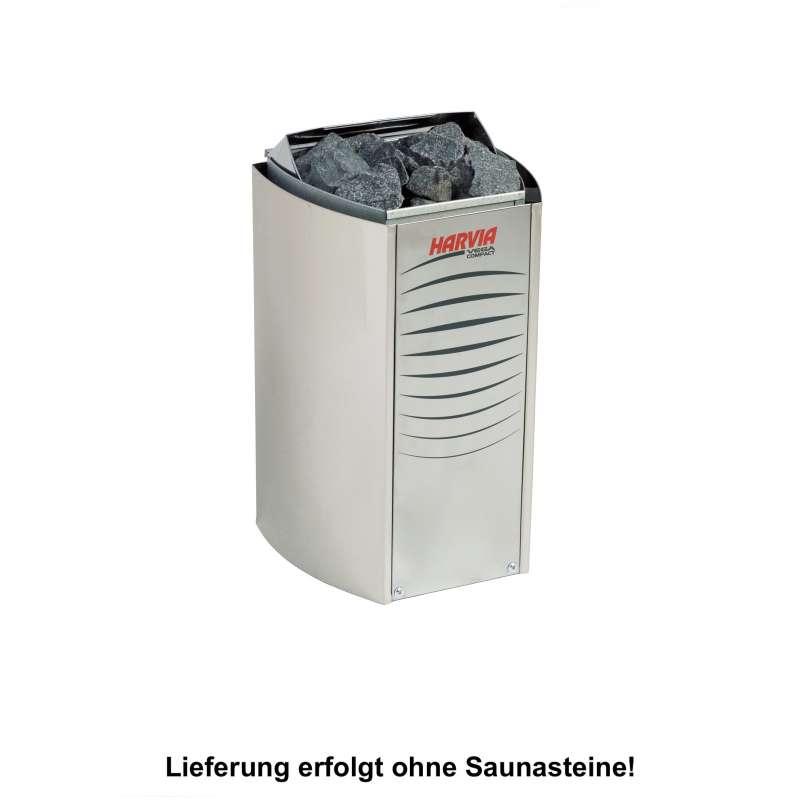 Harvia Saunaofen Vega Compact E 3,5 kW Elektroofen BC35E Saunaheizung Heizgerät