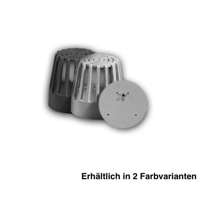 Eos Premium Bankfühler Temperaturfühler inkl. 6 m Silikonkabel 94.4389