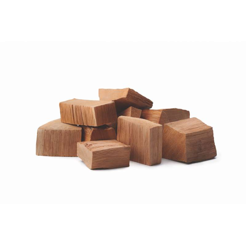 Napoleon Holz-Räucherchunks Buche Beech Woodchunks 1,5 kg 67047