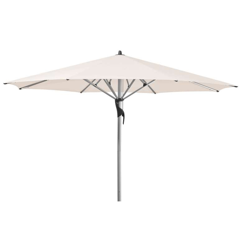 GLATZ Sonnenschirm FORTELLO® rund ø 450 cm Stoffklasse Vanilla 453