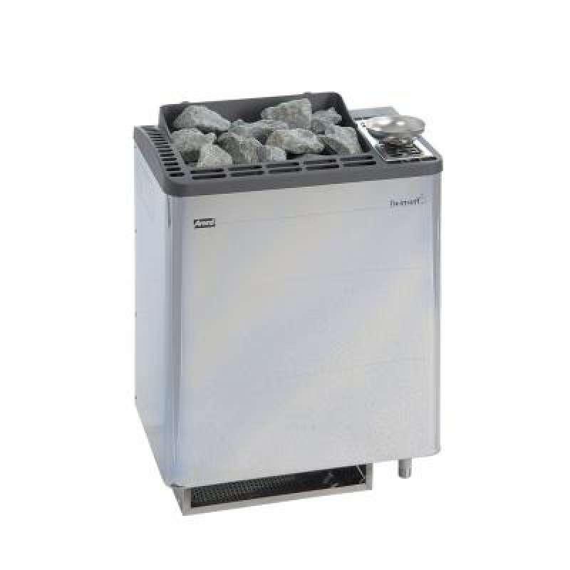 Arend Saunaofen Klimaofen Twinsoft 7,5 kW inkl. Saunasteine