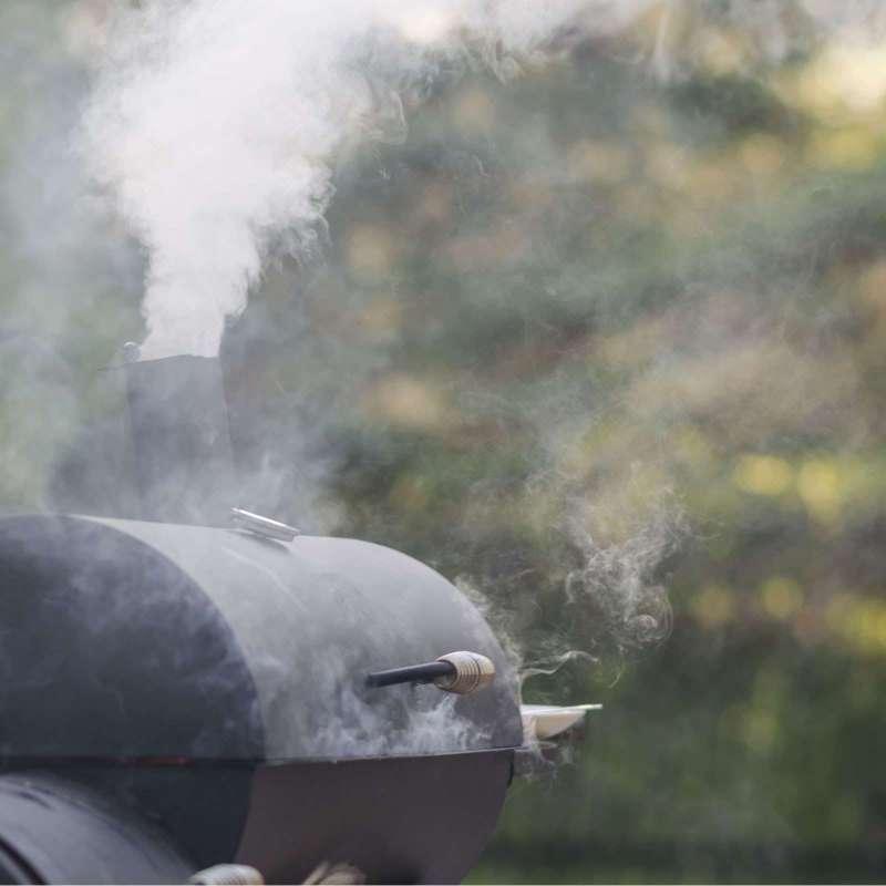 18.11.2021 Grillkurs Ein Traum aus dem Rauch - Smoker Special - Donnerstag -