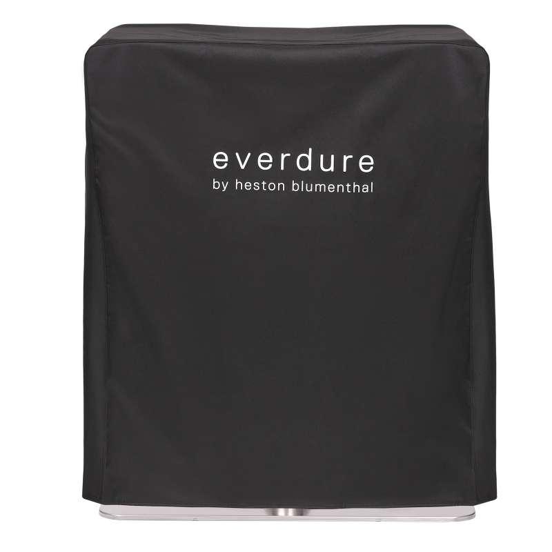 Everdure Premium Abdeckhaube für Fusion Grill mit Tisch Schutzhülle HBC1COVERL