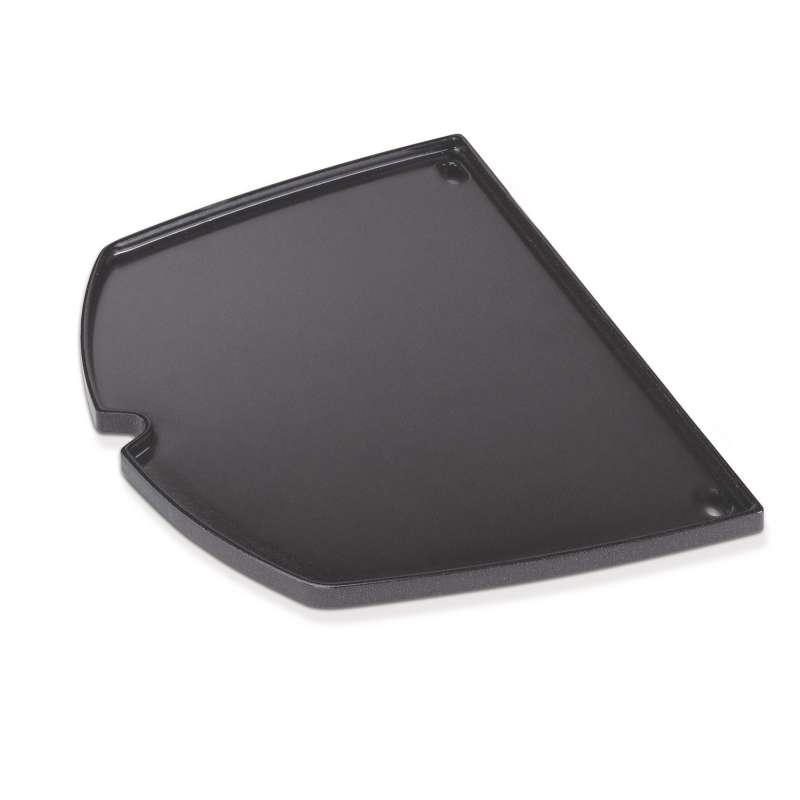 Weber Grillplatte für Q 300 und Q 3000 Serie