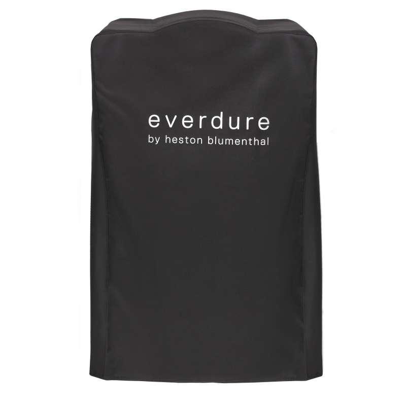 Everdure Premium Abdeckhaube für 4K Kohleofen Grill Schutzhülle HBC4COVERL