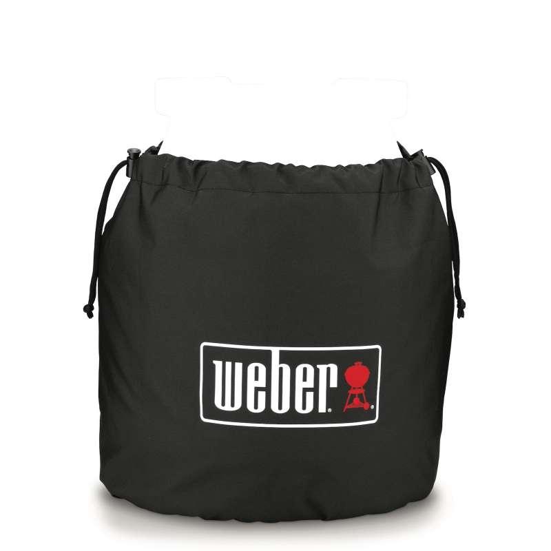 Weber Gasflaschenschutzhülle klein 5 kg