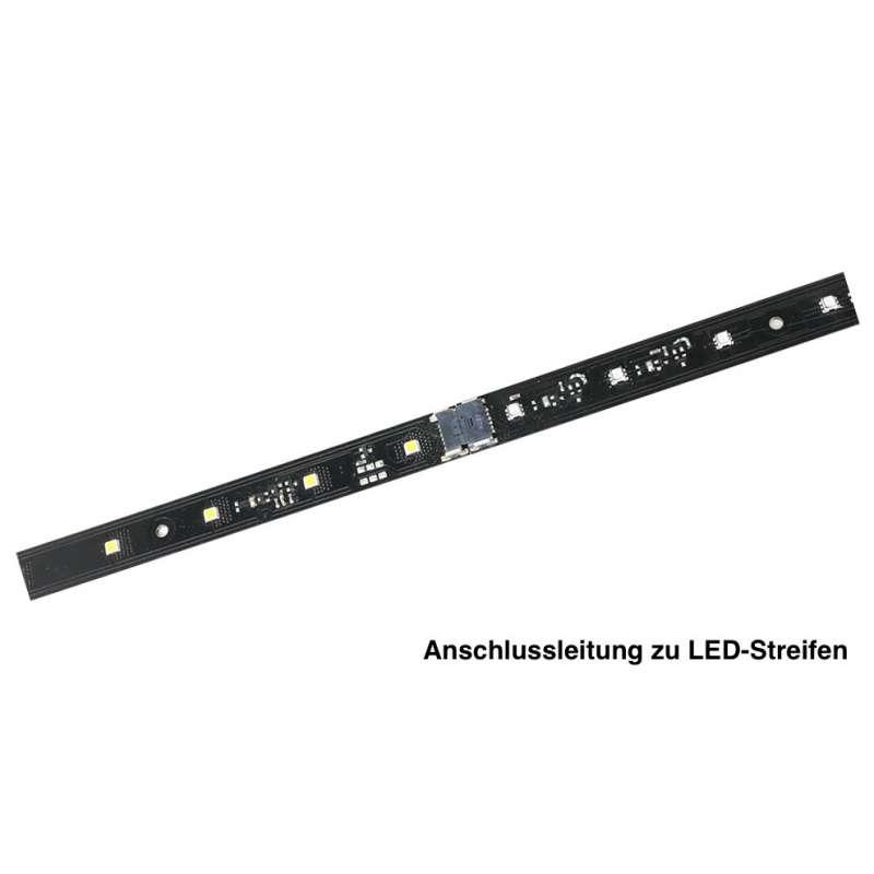 Eos Classic Zubehör LED Lichtstreifen Anschlussleitung 5 m 94.6073