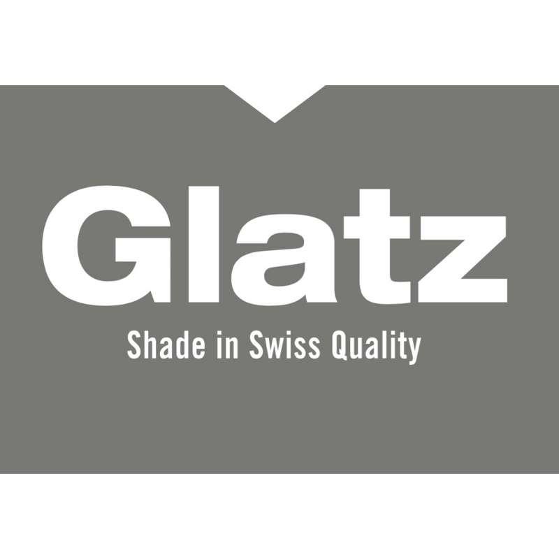 GLATZ Gewichte Set 4 Stück aus Beton passend für Rollensockelrahmen
