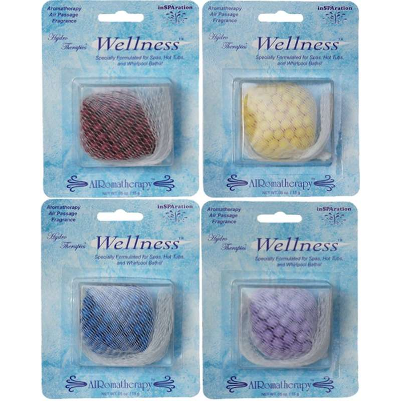 Leisure Concepts inSPAration AIRomatherapy Beads Perlen 15 g