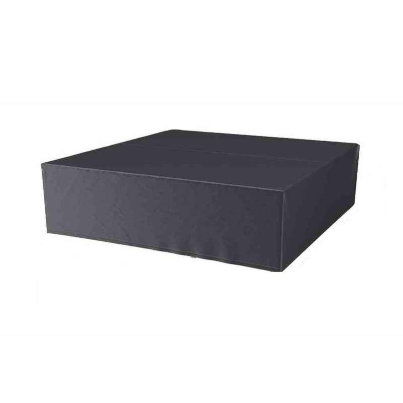 AeroCover Schutzhülle für rechteckige Lounge-Sets 235x2350xH70 cm Schutzhaube Sitzgruppe