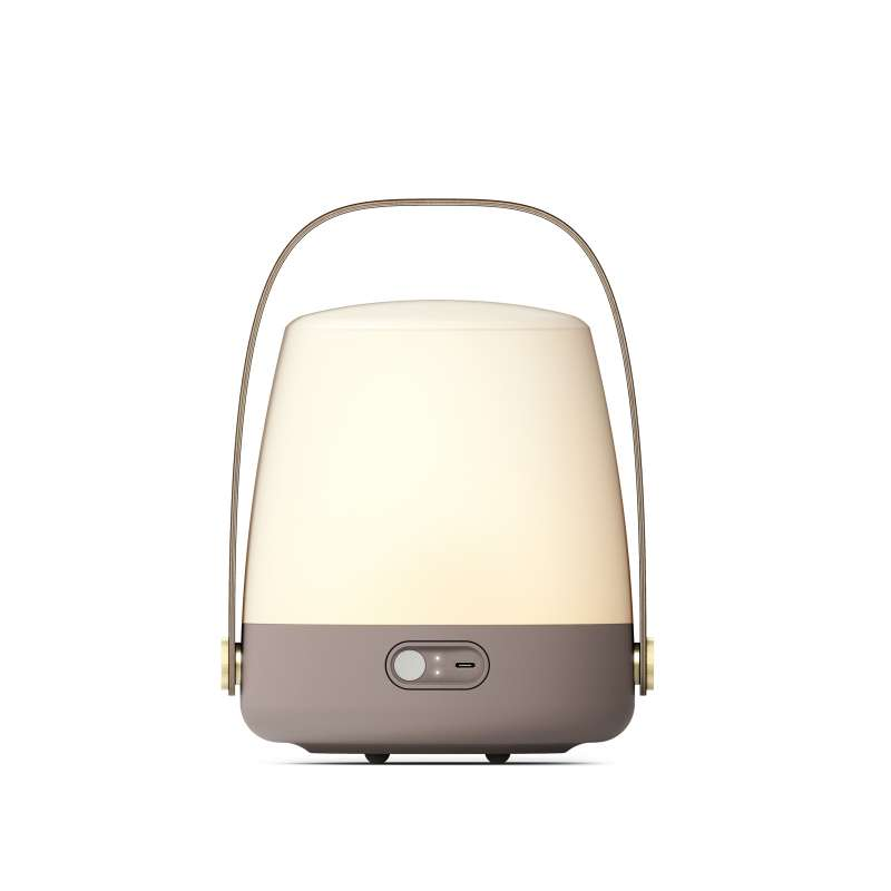 Kooduu Lite-up Earth LED Standleuchte Dimmbar Kabellose LED-lampe Stimmungsleuchte