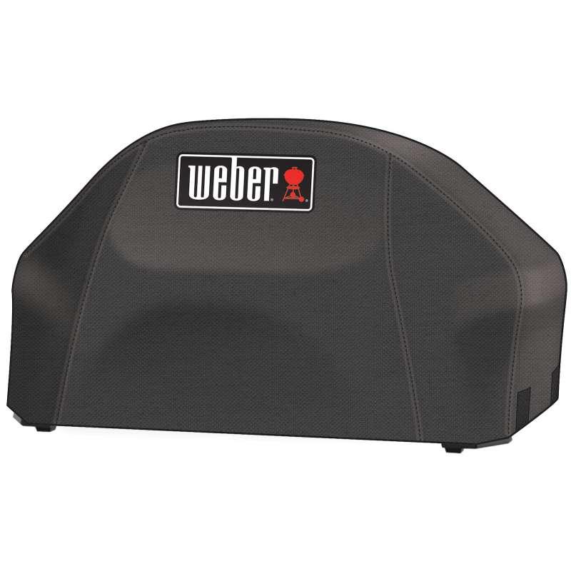 Weber Premium Abdeckhaube für Elektrogrill Pulse 1000