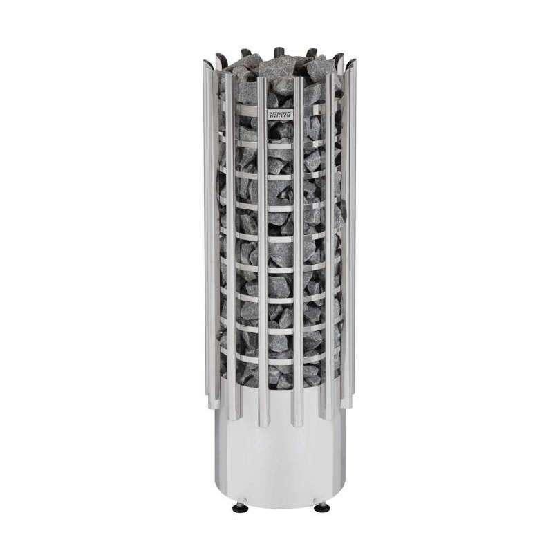 Harvia Glow TRT90E Saunaofen 9 kW Elektroofen Saunaheizung Saunaheizgerät