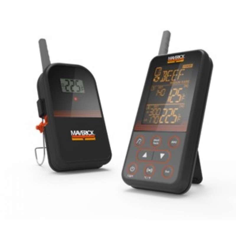 Maverick XR-40 Wireless Remote BBQ & Smoker Thermometer Grillthermometer JS-33638B