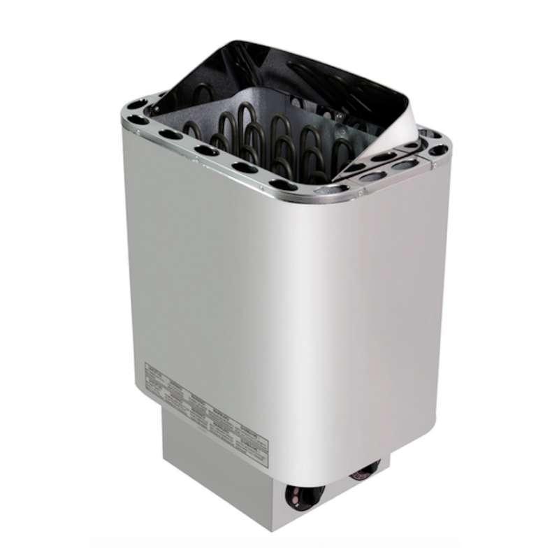 Sentiotec Nordex NEXT Saunaofen 6 kW mit Steuerung Elektroofen Saunaheizung