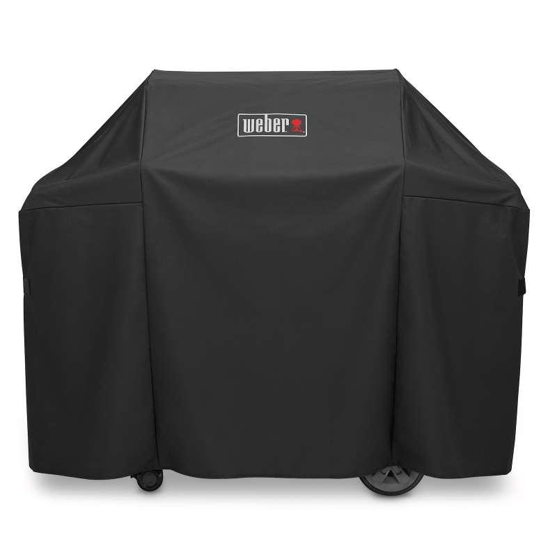 Weber Premium Abdeckhaube für Genesis und Genesis II 300-Serie