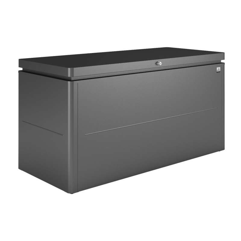 Biohort LoungeBox® 160 Kissenbox 160 x 70 x 83,5 cm in 3 Farbvarianten