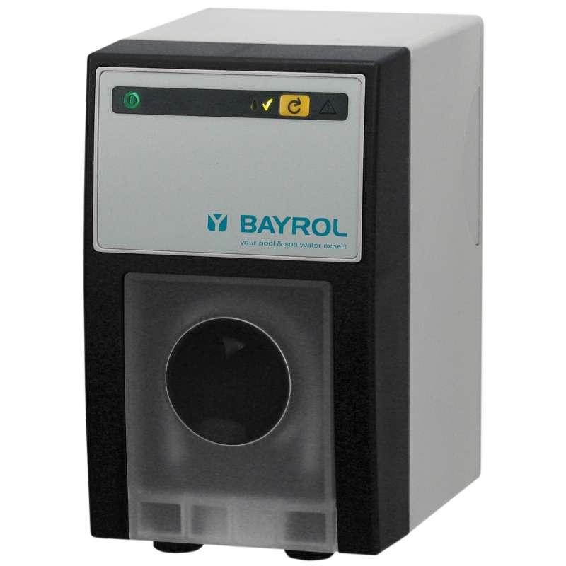 Bayrol Flockmatic automatische Flockmittelanlage Schwimmbadpflege 127410