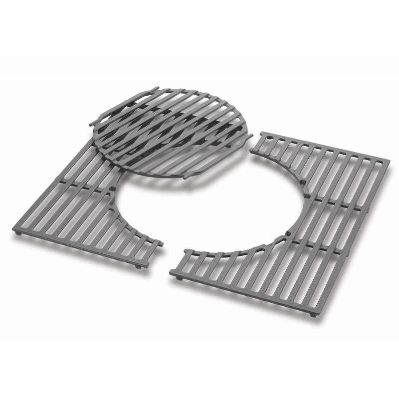 Weber Grillrost Einsatz - Gourmet BBQ System für Spirit 300 Serie
