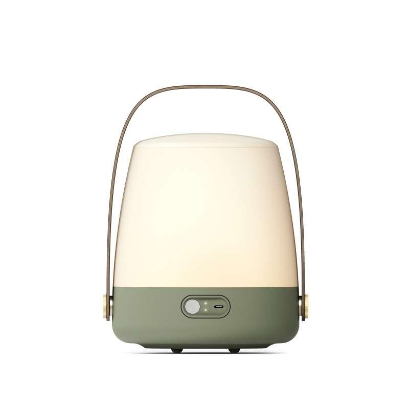 Kooduu Lite-up Petroleum LED Standleuchte Dimmbar Kabellose LED-lampe Stimmungsleuchte