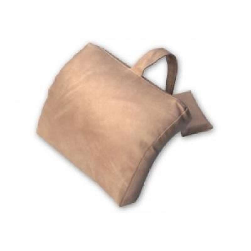 Softub Nackenkissen für Softub Whirlpool Farbe camel 34819000 Kopfstütze