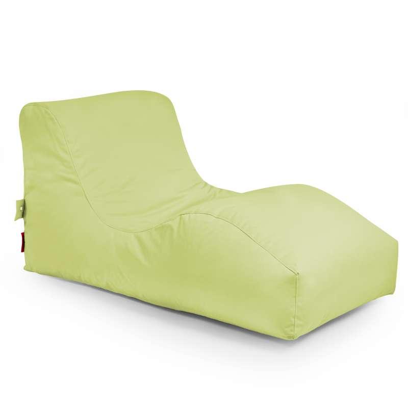 Outbag Wave Plus Sitzsack Outdoorkissen 70 x 125 x 65 cm Gartenliege Sessel