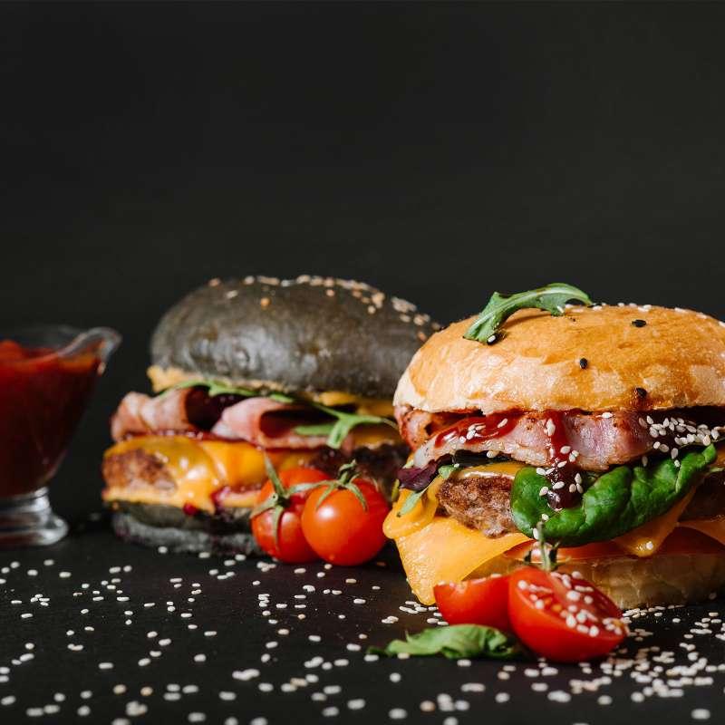 23.09.2021 Grillkurs Burger, Steaks & Co 2.0 - Mehr als nur Bulettenbrötchen - Donnerstag -