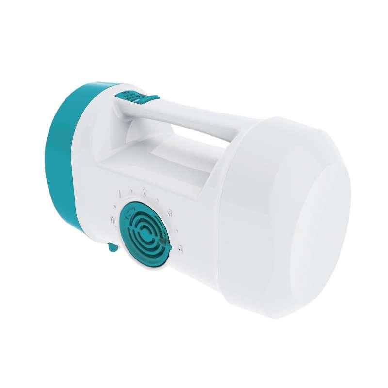 Bayrol Chlortablettendosierer mit Leerstandsanzeige Dosierschwimmer Wasserpflege