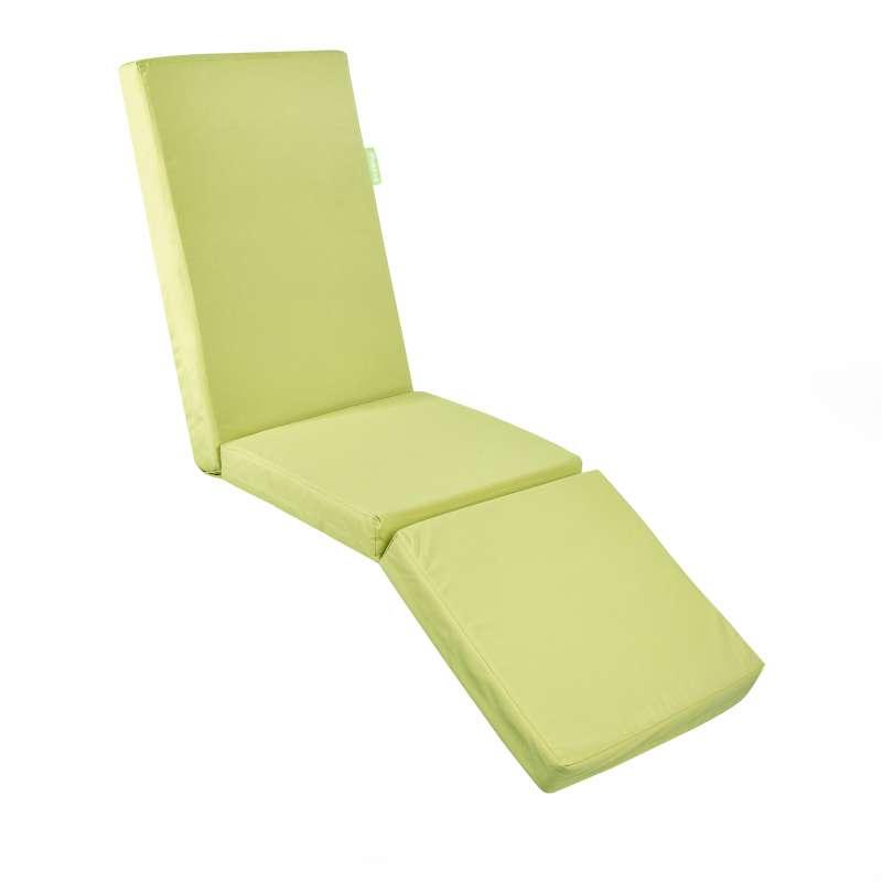 Outbag Relax Plus Stuhlauflage Sitzkissen Gartenauflage wetterfest 50 x 180 cm Liegestuhl