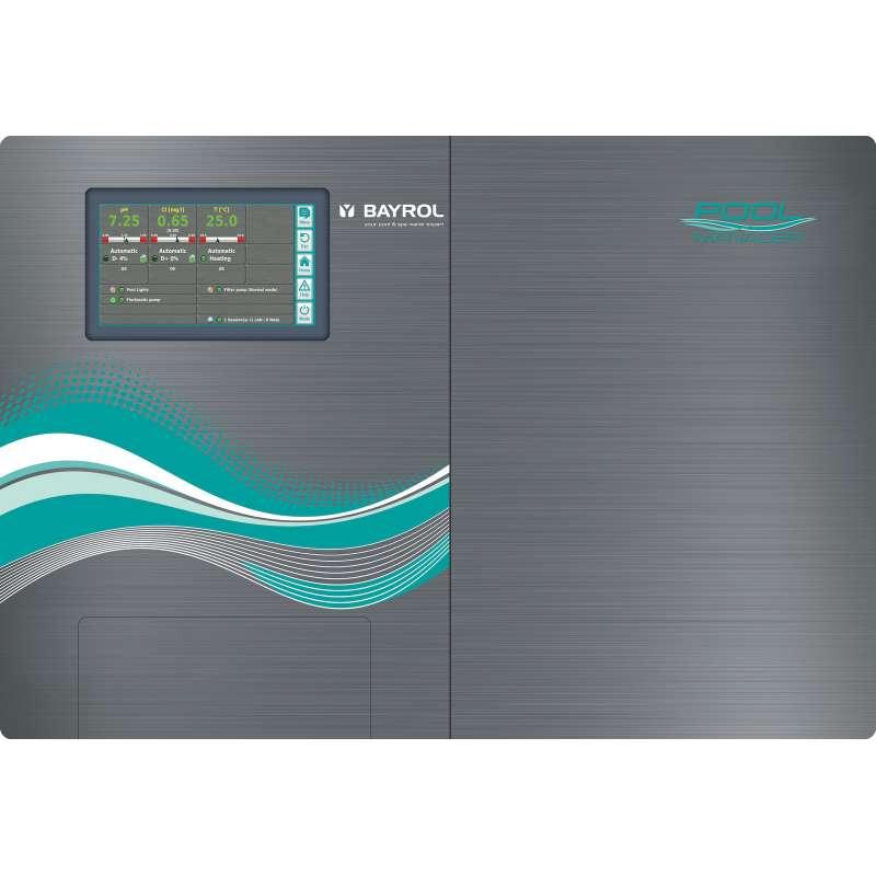 Bayrol Pool Manager automatische Dosieranlage Sauerstoff Schwimmbadpflege 177300