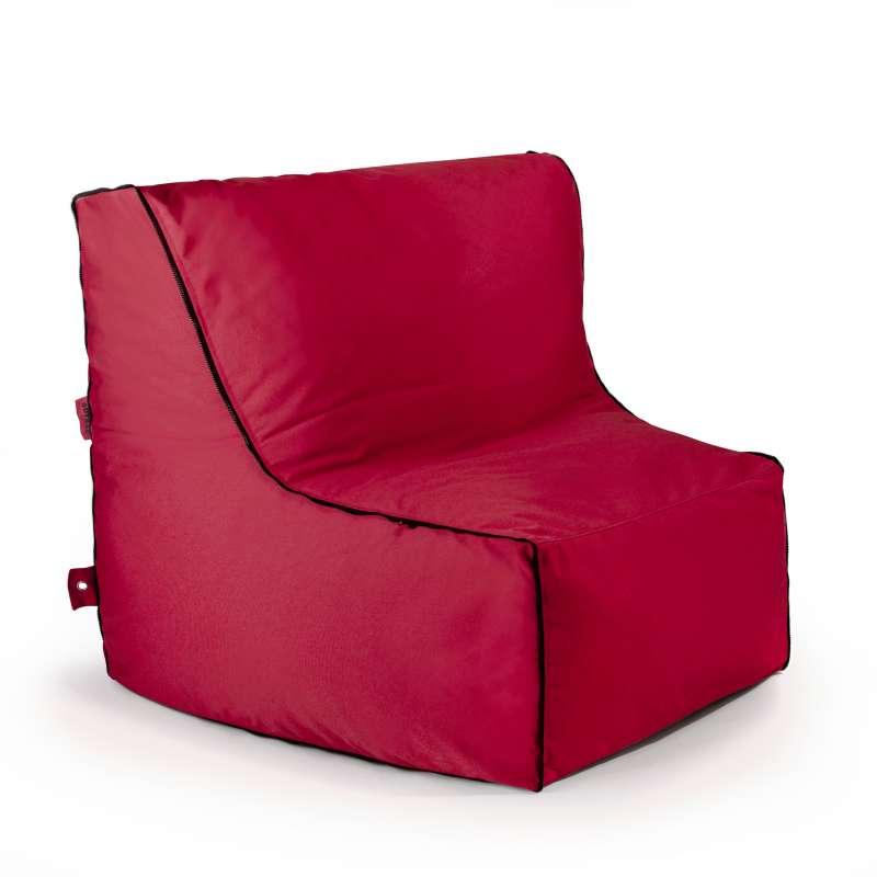 Outbag Piece Zipper Plus Sitzsack Outdoorkissen 90 x 115 x 90 cm Gartenliege Sessel