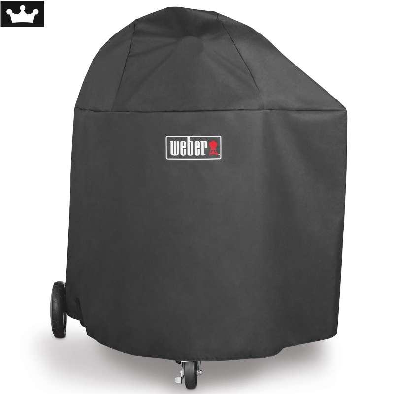 Weber Premium Abdeckhaube für Summit Charcoal