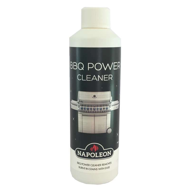 Napoleon BBQ Grill-Power-Cleaner 500 ml 10236