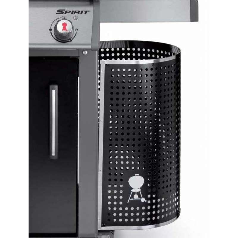 Weber Gasflaschen-Abdeckung Set für Spirit ab 2013 (69878)