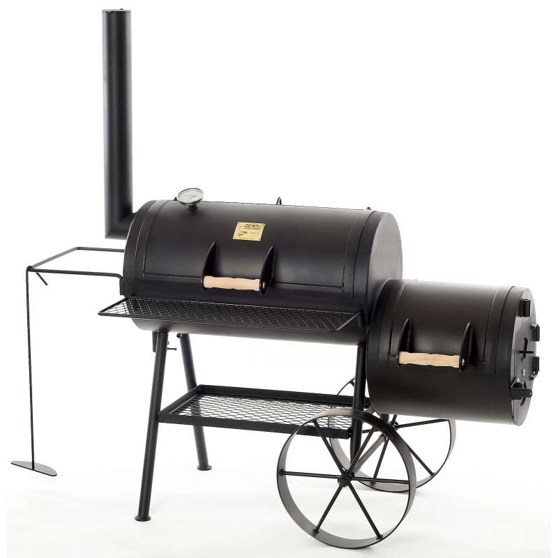 Rumo Barbeque JOEs Barbecue Smoker Tradition 16 Zoll JS-33750