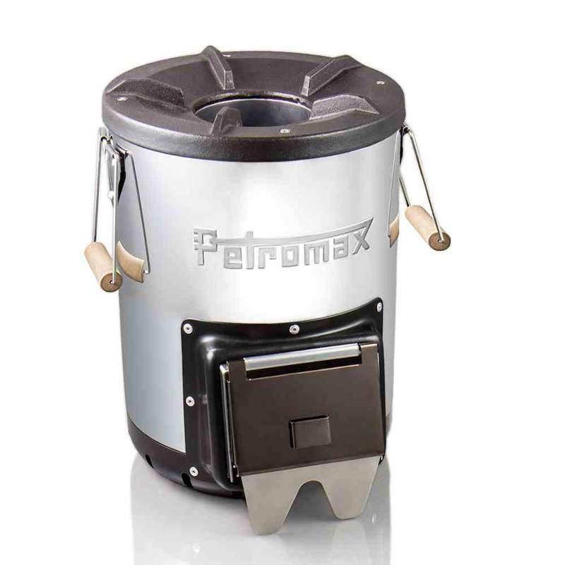 Petromax Raketenofen rf33 23,5 cm Outdoor-Kocher