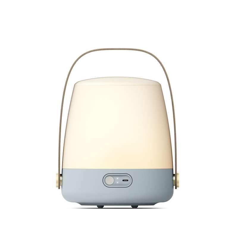 Kooduu Lite-up Sky Blue LED Standleuchte Dimmbar Kabellose LED-lampe Stimmungsleuchte