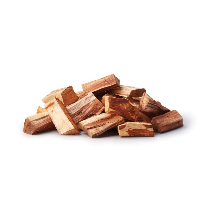Napoleon Holz-Räucherchunks Pflaume Plum Woodchunks 1,5 kg 67046