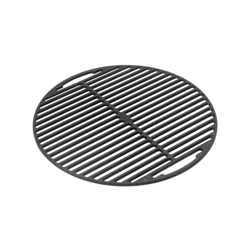 Big Green Egg Grillrost aus Gusseisen ∅ 38 cm Cast Iron Grid für Big Green EGG Medium