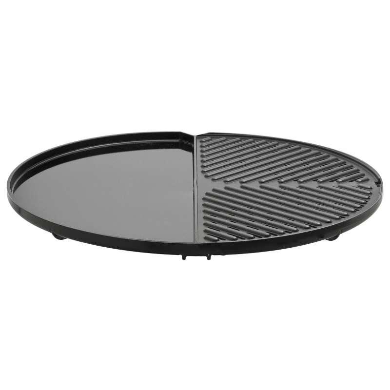 Cadac BBQ Plancha 50 Grillplatte Grillrost ø 46 cm für Citi Chef 50 & Carri Chef 50 8910-108