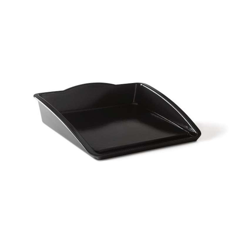 Napoleon Plancha Grillplatte Gussplatte Porzellan emailliert Universalplatte 56090