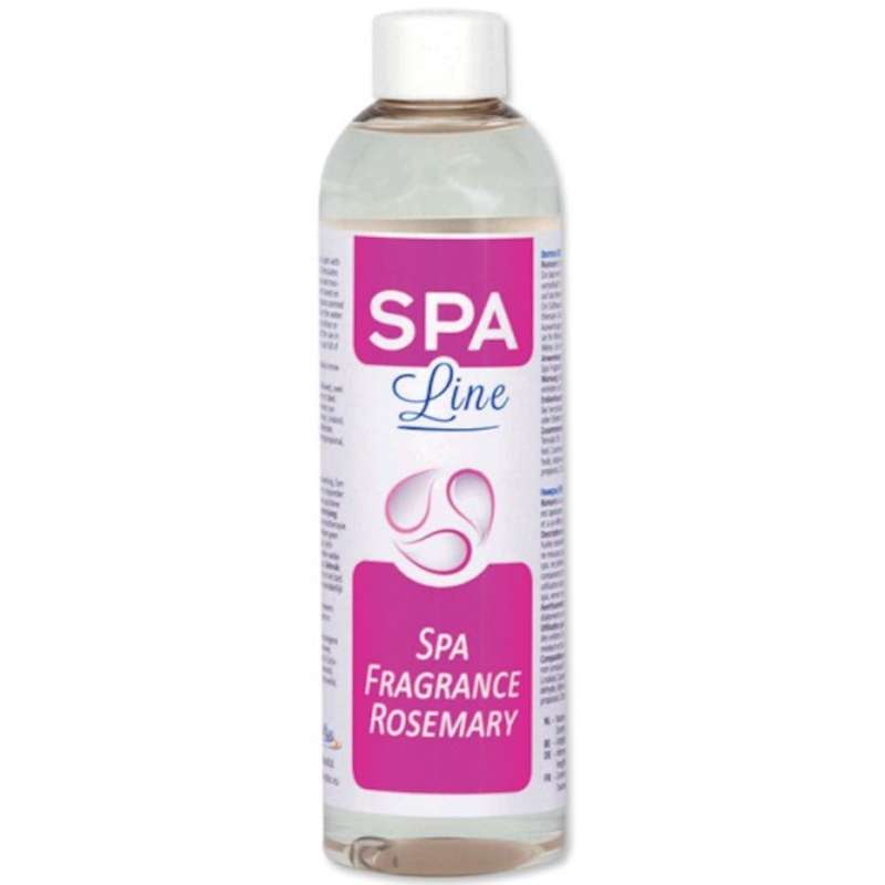 Leisure Concepts Spa Fragrance Rosemary Aromatherapie 250 ml