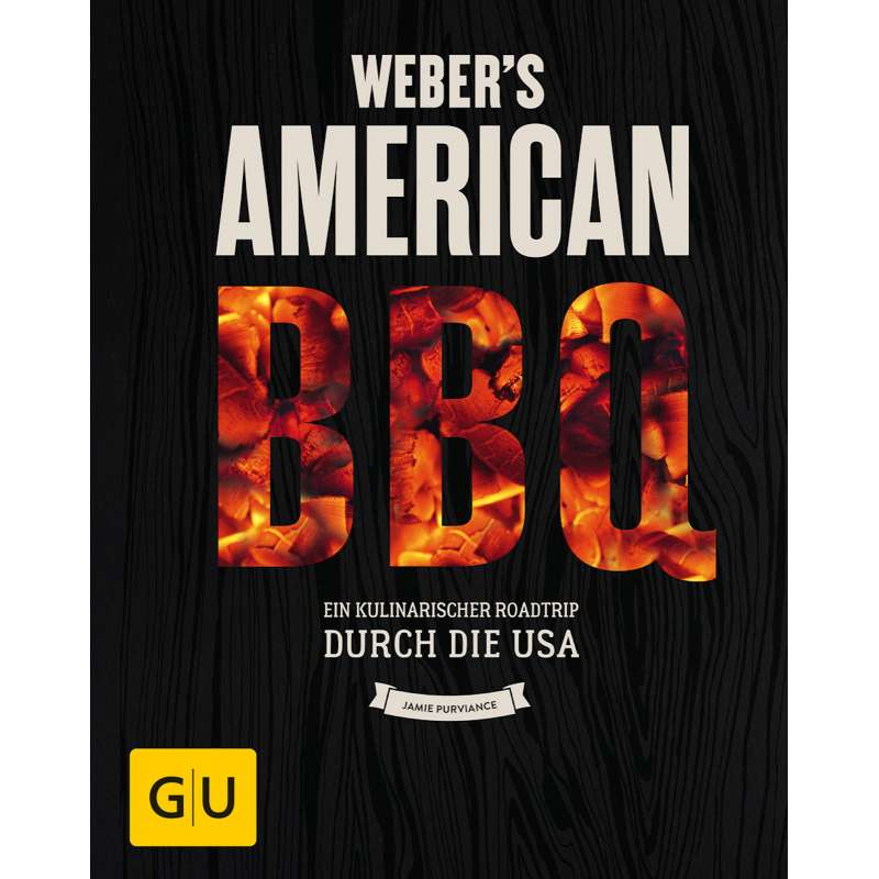 Weber´s American BBQ Barbecue