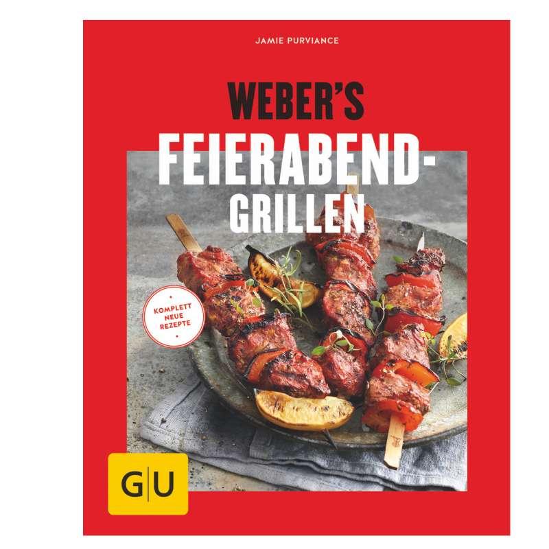 Weber´s Feierabend-Grillen