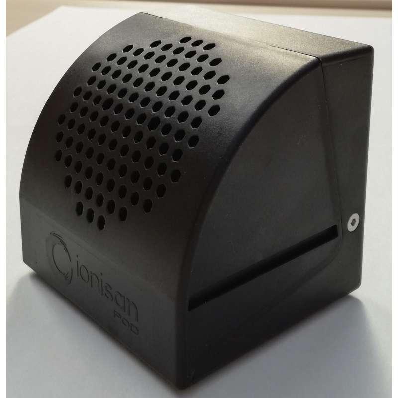 Ionisan Pod Ionisator Luftreiniger Luftreinigung für Räume bis zu 60m³