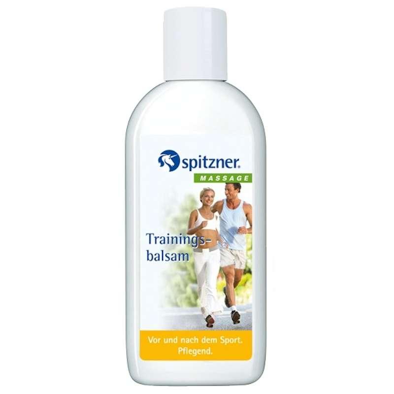 Spitzner Massage Fluid Trainingsbalsam 200 ml 37475734